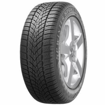 205/60R16 92H, Dunlop, SP WINTER SPORT 4D