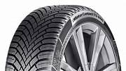 215/55R16 93H, Continental, WINTER CONTACT TS 860