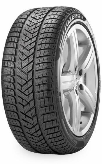 205/60R16 92H, Pirelli, WINTER SOTTOZERO 3