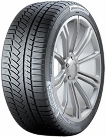 205/60R16 92H, Continental, WINTER CONTACT TS 850 P