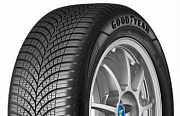 225/55R17 101W, Goodyear, VECTOR 4SEASONS G3