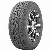 33X12.5R15 108S, Toyo, OPEN COUNTRY A/T+