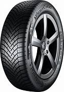 235/60R18 107W, Continental, ALL SEASON CONTACT