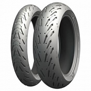 190/50D17 73W, Michelin, PILOT ROAD 5 GT