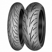 190/55R17 75W, Mitas, TOURING FORCE